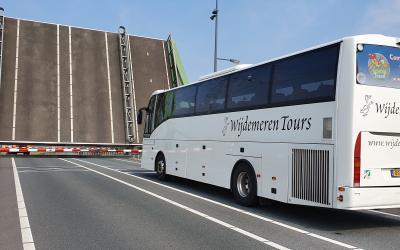 Van beveiliger naar buschauffeur